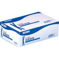 滅菌綿棒#104 5本入EB 081057 1箱(5本入×50袋) 川本産業(取寄品)