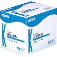 滅菌綿棒#1042本入SP EB 112355 1箱(2本入×100袋) 川本産業(取寄品)