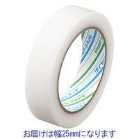 ダイヤテックス パイオラン塗装養生用テープ  幅25mm×長さ25m 1巻 Y-09-CL