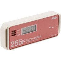 藤田電機製作所 Fujita 表示付温湿度データロガー(フェリカタイプ) KT-255F 453-7211 1台(わけあり品)