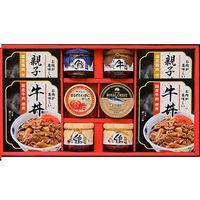 マルハニチロ 水産缶詰・瓶詰・レトルト詰合せ SER-50 1箱
