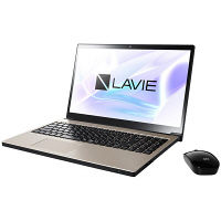 NECパーソナルコンピュータ LAVIE Note NEXT 15.6型ノートPC Core i7/Office H&B PC-NX750LAG