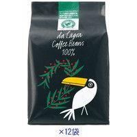 【コーヒー豆】関西アライドコーヒーロースターズ ダラゴア農園産コーヒー豆 1ケース(200g×12袋入)