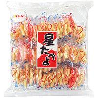 星たべよ 1袋(30袋入) 栗山米菓