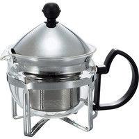 ティーメーカー 茶王 CHAN-2SV 3143710 HARIO(取寄品)