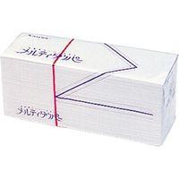 トライフ ペーパータオル メルティータウパー(200枚×20束) 3499300(取寄品)