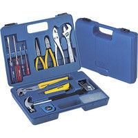 工具セット ファミリーツール ブルー TTS-500 8803900 トップ工業(取寄品)