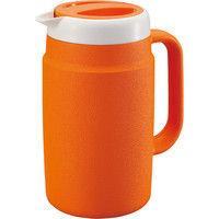 5253030タイガー 保冷ピッチャー オレンジ PPB-A170 タイガー魔法瓶(取寄品)