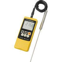 3061400熱研 デジタル標準温度計 (センサー付セット) SN-3603 熱研 (取寄品)