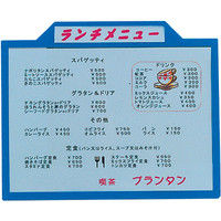 プラビック タイトルパネル(B5サイズ)コルク 6788300(取寄品)