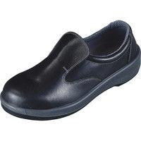 シモン 5808300安全靴 シモン 黒 25cm 7517(取寄品)