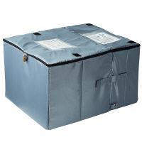 <LOHACO>【アウトレット】アスカ 宅配BOX ツイン 荷物対応サイズ(大:W500×D400×H360mm、小:W500×D200×H360mm) 1個 DSB150