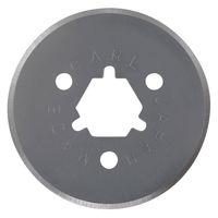 カール事務器 ディスクカッター用替刃(丸刃) DCC-28 1パック(1枚入)
