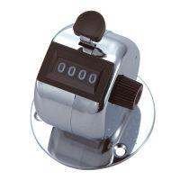 シンワ測定 数取器 A 金属製 台付型 75078 1台
