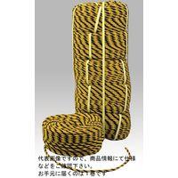 トラロープ 12×50m TG-1205 熱田資材(直送品)