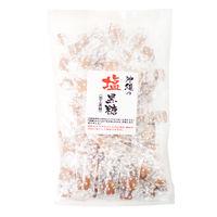 よしみや 塩黒糖 個包装タイプ 1袋(500g)