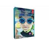 アドビシステムズ Photoshop Elements2019日本語版MLP 通常版 65292213