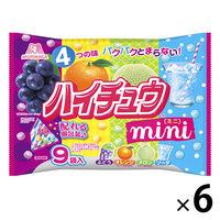 森永製菓 ハイチュウミニプチパック 1セット(54袋)