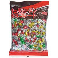 オールシーズンチョコレート 1袋(約235粒入) チーリン製菓