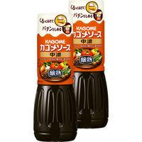 カゴメ 醸熟 中濃ソース(500mL)