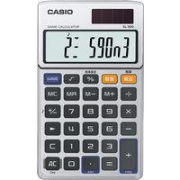 カシオ計算機 ゲーム電卓 SL-880-N 1個
