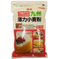 九州薄力小麦粉 1袋