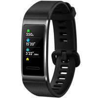 HUAWEI Band 3 Pro/Obsidian Black/55022977 Band 3 Pro/Obsidian Black  (直送品)
