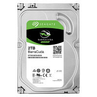 EXOS 7E2シリーズ 3.5インチ内蔵HDD 2TB SATA 6.0Gb/s 7200rpm 128MB 512n ST2000NM0008(直送品)