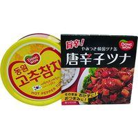 ハッピー食品 唐辛子ツナ100g 8801047621164 24個(直送品)