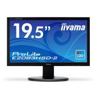 iiyama ワイド液晶ディスプレイ 19.5型ワイド ブラック E2083HSD-B2