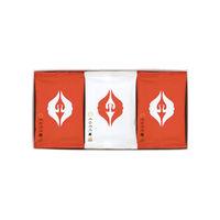 銀座あけぼの 二〇一九餅 2種6袋入 AK201910 伊勢丹の紙袋付き 手土産ギフト