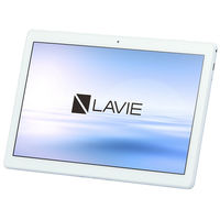 NECパーソナルコンピュータ LAVIE Tab E Android ー TE410JAW PC-TE410JAW 1台(直送品)