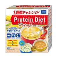 プロティンダイエットポタージュ 1箱