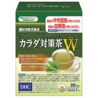 DHC カラダ対策茶W 1箱