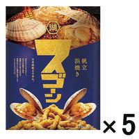 スゴーン 帆立浜焼き 1セット(5個)