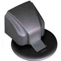 清水 マグネットドアストッパープッシュロックタイプ アンバー SH-TMG30A(直送品)