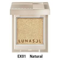 【数量限定】LUNASOL(ルナソル) ジュエリーパウダー EX01(Natural)