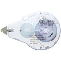 コクヨ テープのり GLOO(グルー) 詰め替えテープ しっかり貼るタイプ M タ-G400-08