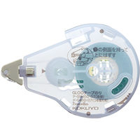 コクヨ テープのり GLOO(グルー) 詰め替えテープ しっかり貼るタイプ S タ-G410-07
