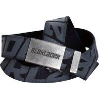 ビッグボーン商事(株) BLAKLADER 4033-0000 ベルト ブラック F (取寄品)