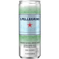 ネスレ サンペレグリノ 330ml 1セット(48缶)