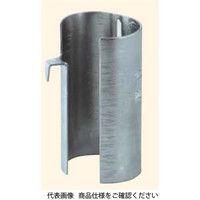 日動電工 可とう管用保護金具B型 EC105B 1セット(40個) (直送品)