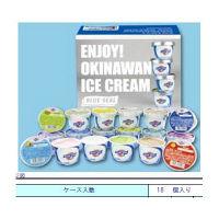 ブルーシールアイスクリーム ブルーシールアイスクリームギフトセット 1箱(18個入)(直送品)