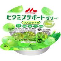 ビタミンサポートゼリー いろいろセット 0653251 1ケース(78g×6個×4種) クリニコ(直送品)