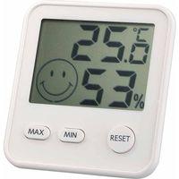 デジタルミディ温湿度計 TD-8411 エンペックス (直送品)