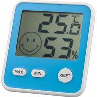 デジタルミディ温湿度計 TD-8416 エンペックス (直送品)