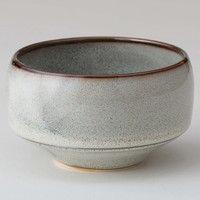 西海陶器 haku碗 白柚子 18173 2個(直送品)