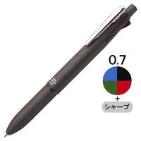 ゼブラ クリップ-オンマルチ 2000 黒 B4SA4-BK(直送品)