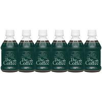 ペットボトルコーヒー