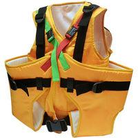 日本エイテックス 避難用3人抱きキャリー 01-091(直送品)
